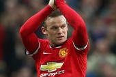 Rooney remembers Newcastle volley