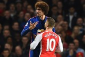 Wenger rules Wilshere out of Man Utd clash