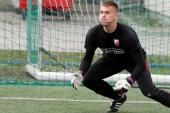 Man United offer trial to Tomasz Kucz