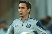 Neville worried about Man Utd's top four chances