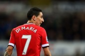 Di Maria and Van Persie absences explained