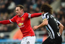 Scholes: Play Rooney up front and he'll score