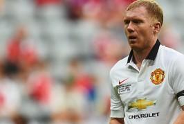 Scholes: Man Utd must challenge for league