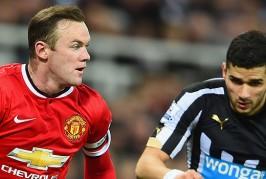 Newcastle 0-1 Man United: Talking points