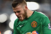 Man United transfer news including De Gea and Ronaldo