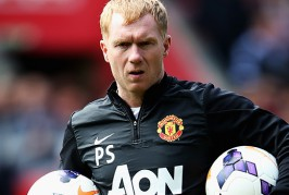 Scholes: Ozil took the easy option joining Arsenal