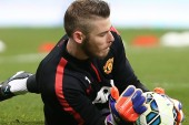 De Gea delighted with Newcastle win