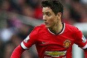 Herrera admits Van Gaal didn't like how risky he was
