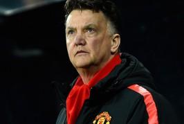 Van Gaal: No fresh injury concerns for Man Utd