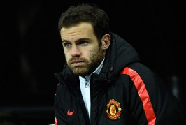 Mata thanks fans after Newcastle win