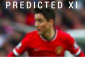 Man United vs Arsenal: Potential 4-2-3-1 – Fellaini starts