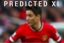 Man United vs Arsenal: Potential 4-2-3-1