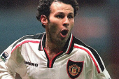 Remembering Giggs' goal against Arsenal in 1999