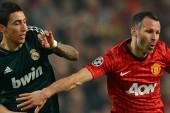 Giggs backs Di Maria to succeed at Man Utd