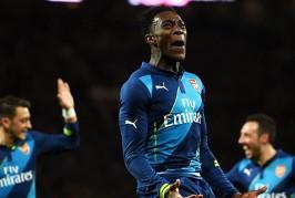 Man Utd vs Arsenal: Combined starting XI