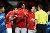 Man Utd 1-2 Arsenal: Talking points