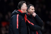 Neville: Giggs in 'prime position' to manage