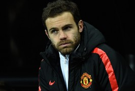 Fans' view: Juan Mata's problems