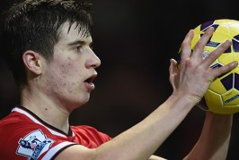 Fans' view: Evans or McNair to start against Everton?