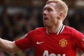 Scholes: Man Utd don't have the right players