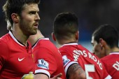 Scholes: I loved playing alongside Carrick