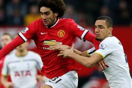 Liverpool vs Man United: Key battles