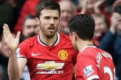 Van Gaal: Carrick and Rooney are trainer coaches