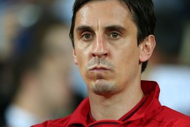 Neville: Man United need 3 players for title challenge