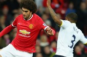 Young hails 'very important' Fellaini