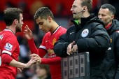 Mata given standing ovation at Old Trafford