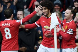 Fans' view: Can Man Utd finish second?