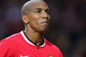 Young: I would never leave Man Utd