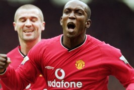 Exclusive: Interview with Dwight Yorke