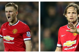 Fans' view: Should Blind or Shaw start against Liverpool?