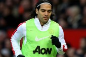Parker: Falcao will not join Liverpool