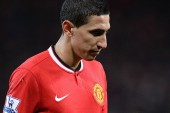 Di Maria ready to pounce on his next opportunity