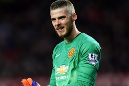 Fans' view: Will De Gea leave Man Utd?