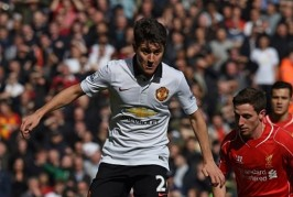 Watch: Herrera's performance vs Liverpool
