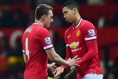 Carrick: Jones and Smalling have been terrific