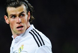 False Bale rumours get Man Utd fans excited