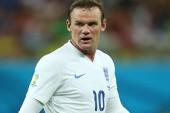 Rooney, Carrick and Jones start for England vs Italy
