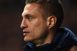 Fans' view: Would you take Vidic back?
