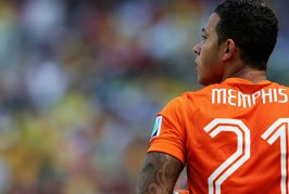 Depay: Van Nistelrooy guidance helping my development