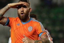 Man Utd agree £36.9m Otamendi deal – report