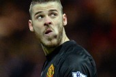 Scholes warns De Gea over summer decision