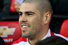 Del Bosque laments Valdes situation