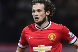 Blind: Man Utd move has improved me