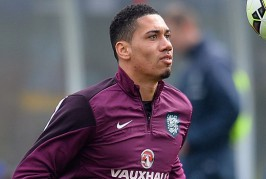 Man Utd to reject Smalling bids – report