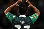 Man Utd may be forced to keep Nani – report