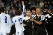 Man United international round-up